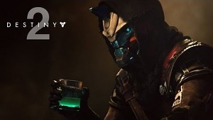 Destiny 2 - Teaser (Letzte Runde)
