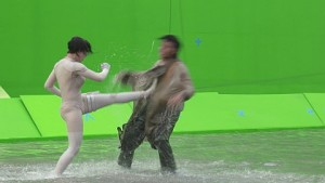 Ghost in the Shell - Making-of