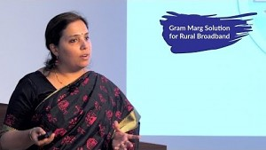 Gram Marg Solution for Rural Broadband