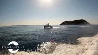 Sea Bubbles testet foilendes Elektroboot