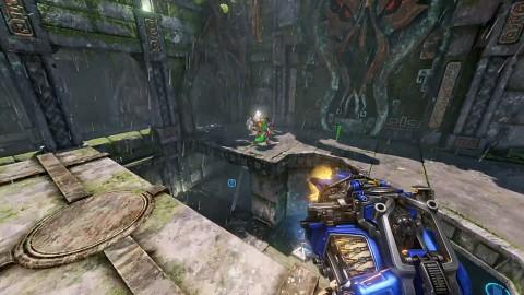 Quake Champions - Trailer (Champion Anarki)