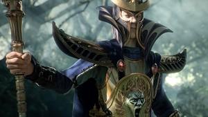 Total War Warhammer 2 - Trailer (Ankündigung)