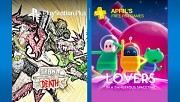 Playstation Plus - kostenlose Spiele (April 2017)