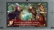 Fire Emblem Echoes Shadows of Valentia - Trailer (Armeen)