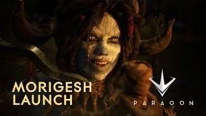 Paragon - Trailer (Morigesh)