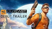 Outcast Second Contact - Trailer (Debut)