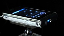 Samsung I7410 - Impressionen vom Mobile World Congress 2009