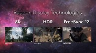 AMD Radeon Software - Trailer (8K, HDR, Freesync 2)