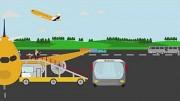 Lufthansa Boardconnect Portable (Herstellervideo)