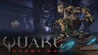 Quake Champions - Trailer (Raw Gameplay)