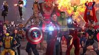 Marvel Heroes Omega - Trailer (Ankündigung)