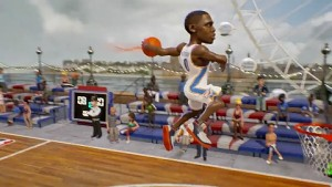 NBA Playgrounds - Trailer (Ankündigung, Switch)