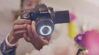 Canon zeigt Objektiv-Ringlicht in Aktion - Trailer