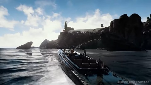 Playerunknown's Battleground - Trailer