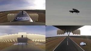 Darpa schließt Flugtests des VTOL-X-Plane ab - Trailer