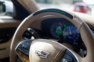 Cadillac Super Cruise (Herstellervideo)