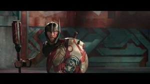 Thor Ragnarok - Trailer (April 2017)