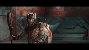 Thor Ragnarok - Trailer (April 2017)