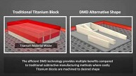 3D-Druck mit Titan - Norsk Titanium