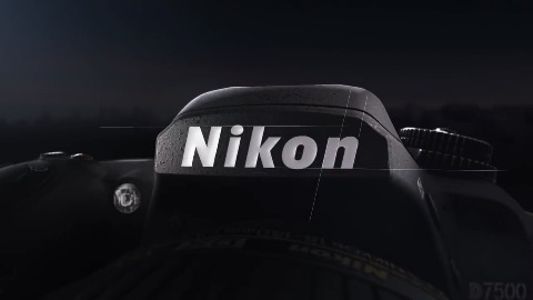 Nikon D7500 (Herstellervideo)