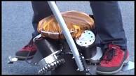 Transportmittel Üo - Kickstarter-Trailer