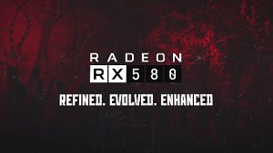 AMD stellt die Radeon RX 580 vor