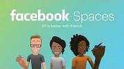 Facebook VR Spaces - Trailer (Beta)