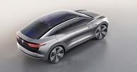 VW I.D. Crozz (Herstellervideo)