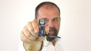 Vorstellung des Arduino MKRFOX1200