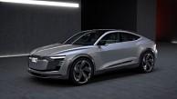 Audi E-tron Sportback Concept (Herstellervideo)