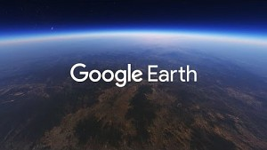 Das neue Google Earth - Trailer