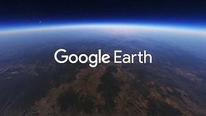Das neue Google Earth - Trailer