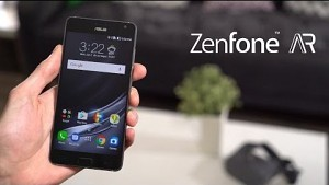 Asus Zenfone AR - Trailer (April 2017)