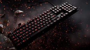 Gaming-Tastatur Logitech G413 Carbon - Trailer