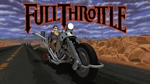 Full Throttle Remastered - Trailer (Launch)