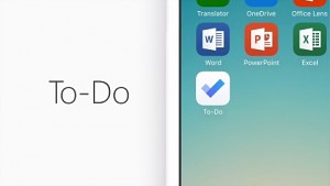Microsoft To-Do - Produktvorstellung (englisch)