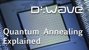 Quantum Annealing Explained (DWave)