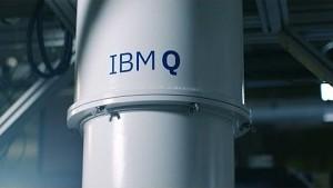 IBM Q Universal Quantum Computer (Herstellervideo)