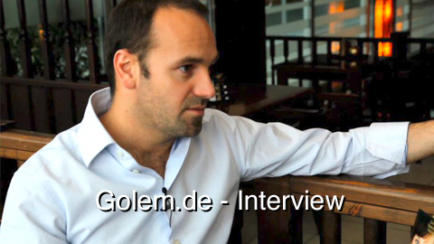 Mark Shuttleworth - We are our own worst enemy - Interview (Part One)