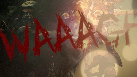Fragments of War-Trailer zu Dawn of War 3 Beta startet heute