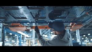 Opel Ampera-E (Herstellervideo)