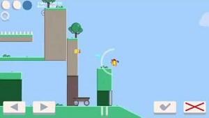 Golf Zero - Trailer