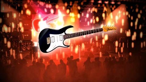 Magix Music Maker Rockstar für die Playstation 2