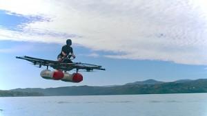 Fluggerät Kitty Hawk Flyer - Kitty Hawk