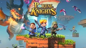 Portal Knights - Trailer