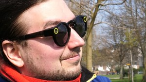 Snap Spectacles - Test