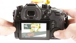 Panasonic Lumix GH5 - Test