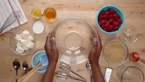 Google Home als Kochhilfe (Herstellervideo)
