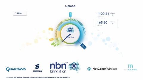 NBN mit Rekord bei Fixed Wireless (Herstellervideo)