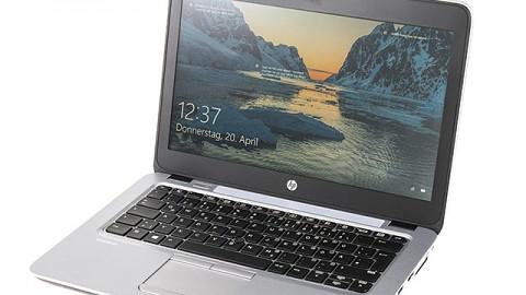 HP Elitebook 725 G4 - Fazit